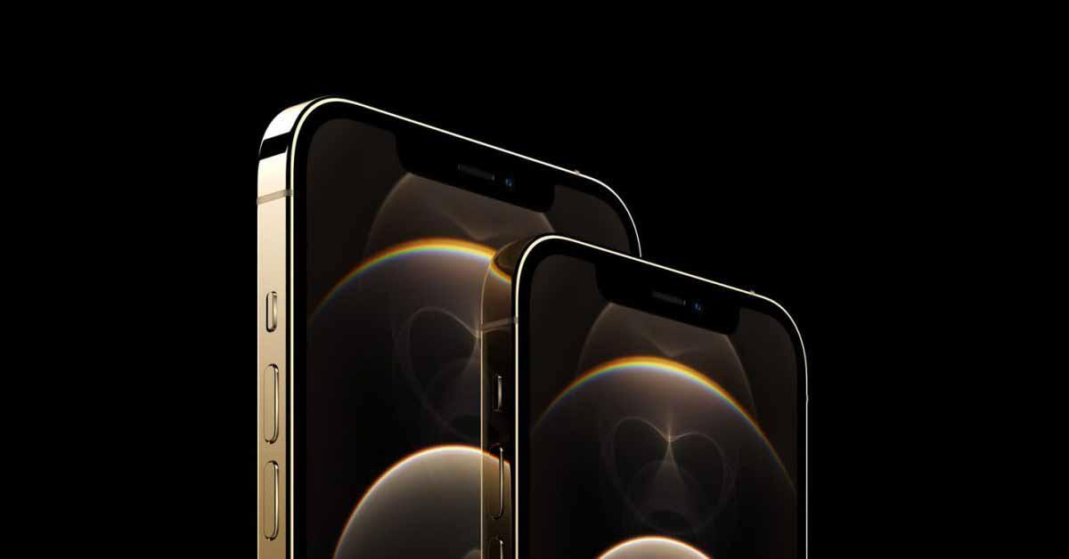 Аналитик считает, что дисплеи LTPO не будут ограничиваться одной моделью iPhone 13
