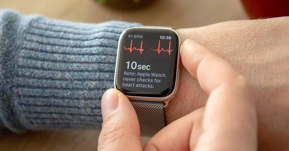 Apple нанимает кардиолога с опытом разработки клинических продуктов для своей команды здравоохранения