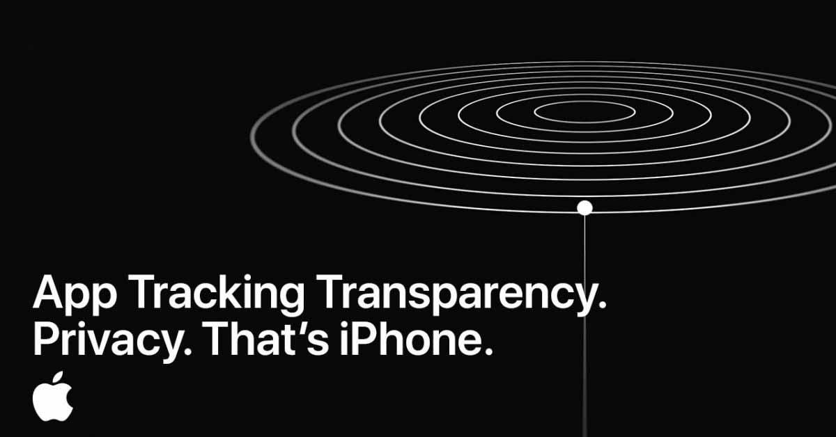 Apple подробно рассказала о прозрачности отслеживания приложений в новом видео