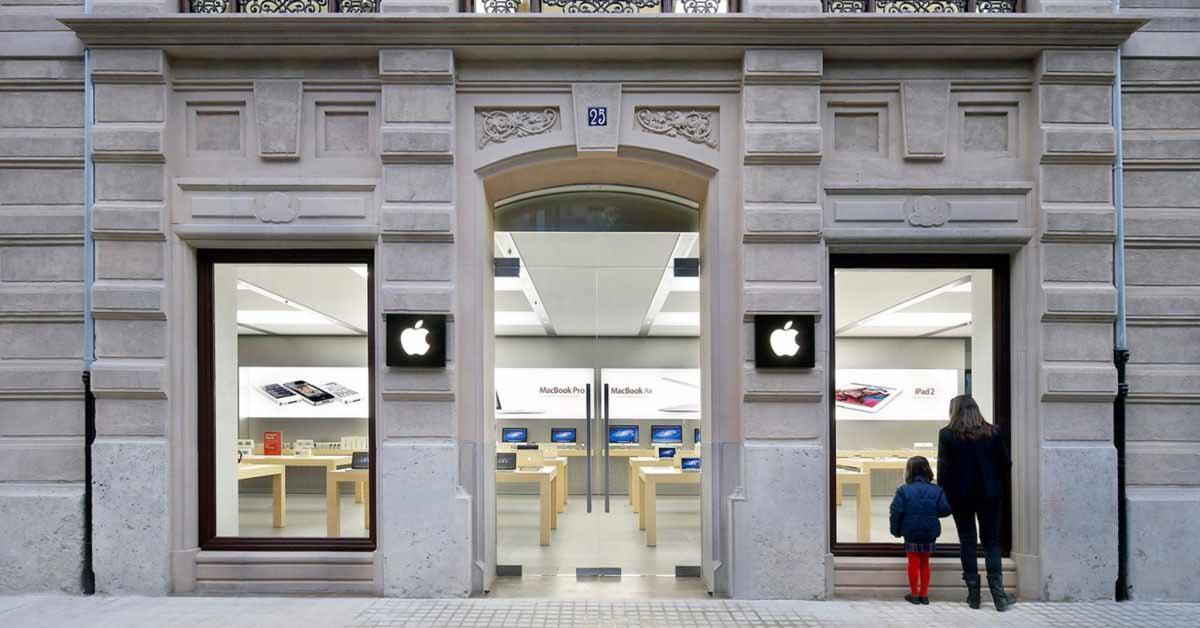 Apple теперь должна будет предложить три года гарантии в Испании.