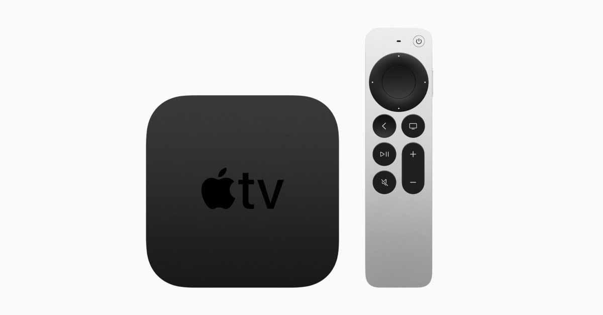 Apple TV может скоро появиться в Китае после одобрения правительства