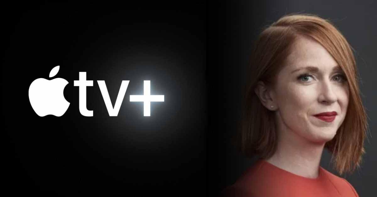 Apple TV + планирует увеличить производство оригинальных фильмов и нанимает экс-исполнительного директора WarnerMedia Film