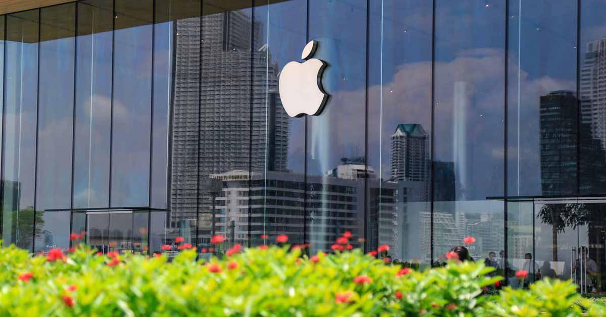 Apple выиграла апелляцию в иске на 506 миллионов долларов по поводу нарушения патента LTE