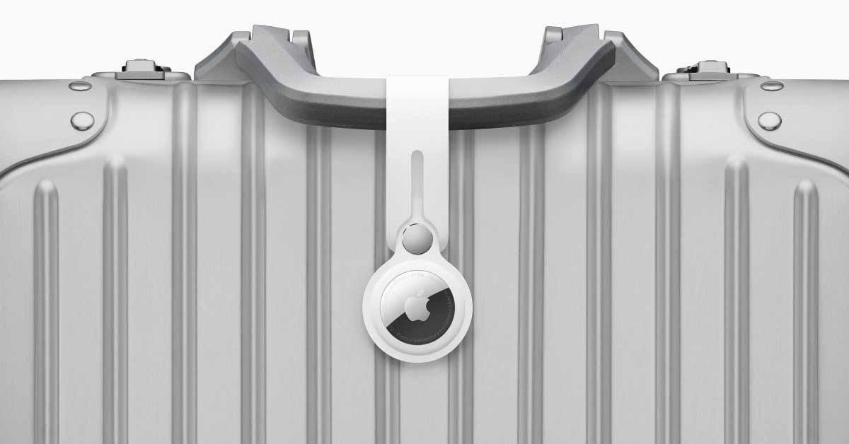 Цена AirTag - одна из самых разумных характеристик устройства.