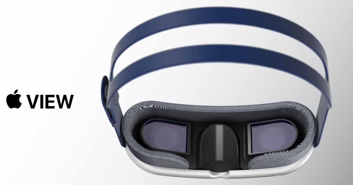Гарнитура Apple AR-VR отстает от графика фазы тестирования - 9to5Mac