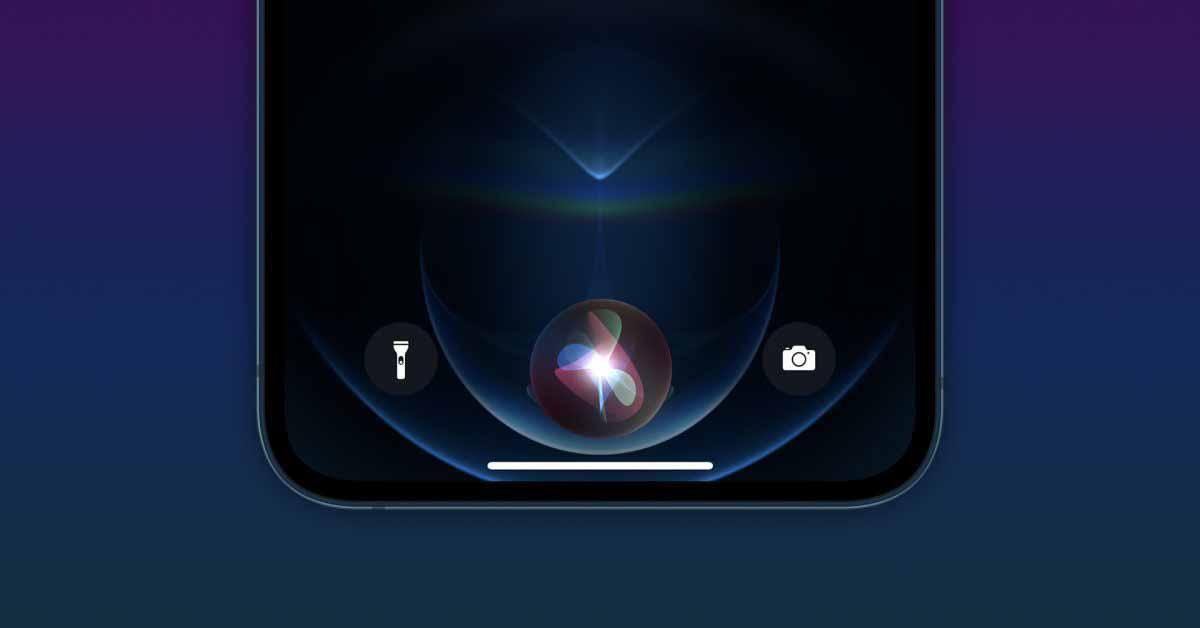 iOS 14.5: Siri больше не использует женский голос по умолчанию, добавлены два новых варианта.