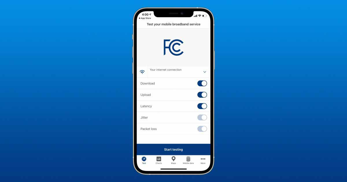 Как проверить скорость вашего интернета и помочь FCC