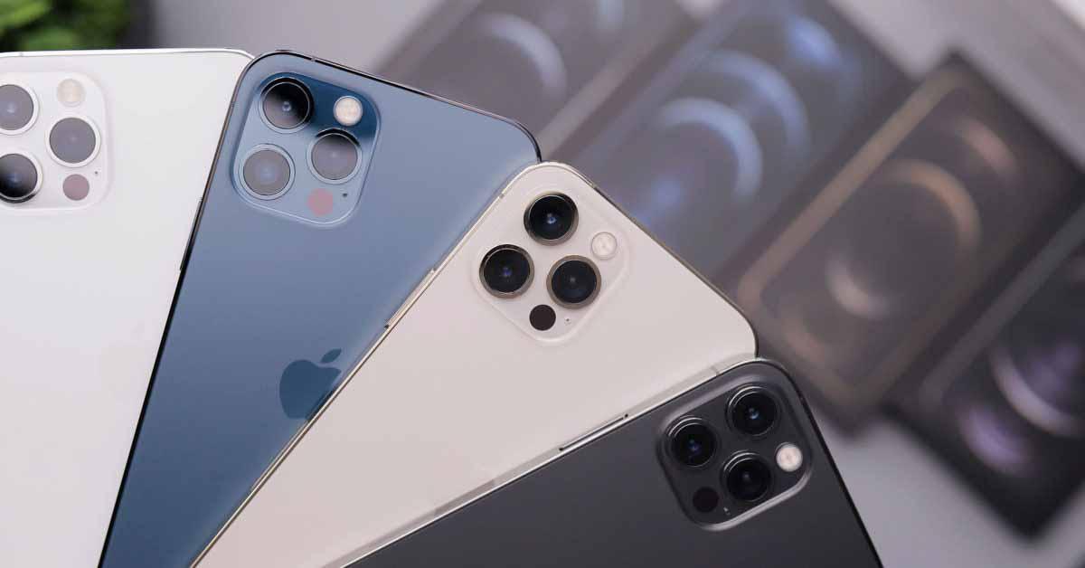 Куо: iPhone 13 принесет сверхбыстрые миллиметровые волны 5G в большее количество стран, выходя за рамки эксклюзивности США