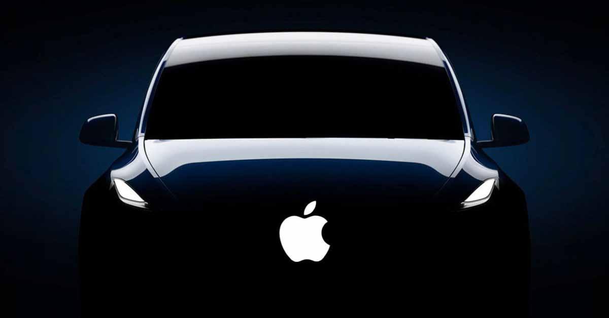 LG и Magna, как сообщается, «очень близки» к подписанию соглашения о производстве Apple Car