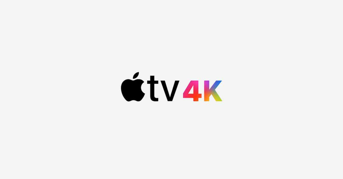 Новый Apple TV 4K имеет HDMI 2.1, но поддержка 120 Гц пока недоступна