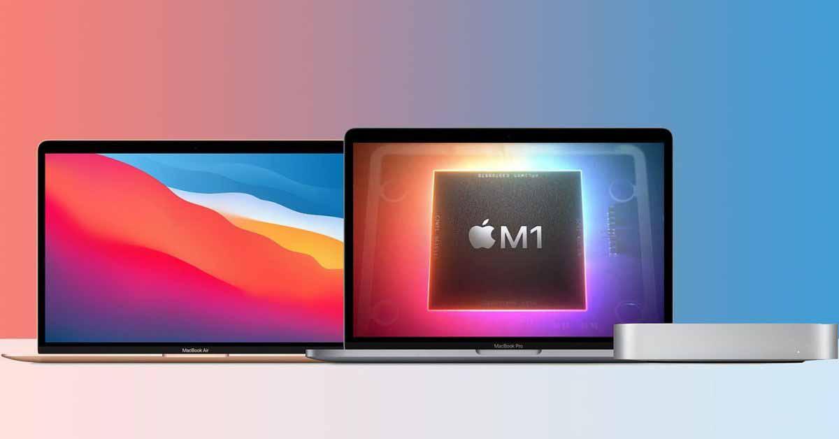 Официальная поддержка Linux на M1 Mac может появиться уже в июне.