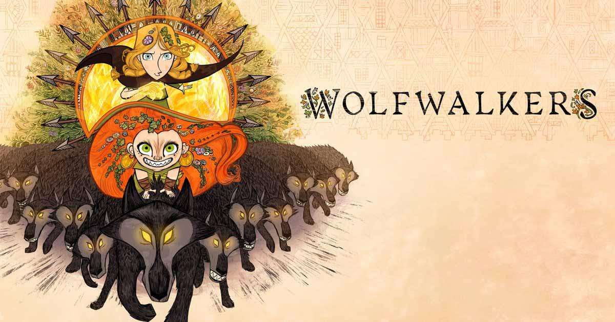 Оригинальный фильм Apple 'Wolfwalkers' получил пять наград Annie Awards