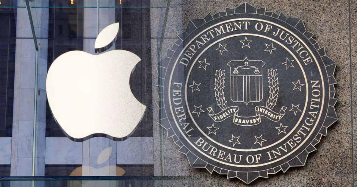 Отчет показывает, как малоизвестная Azimuth Security взломала iPhone в рамках дела ФБР в Сан-Бернардино