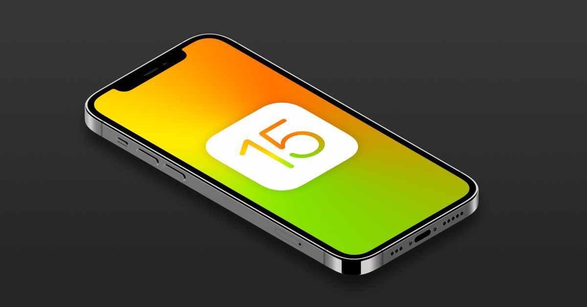 Отрывочные слухи утверждают, что iOS 15 будет предлагать обновленный Центр управления, поддержку двойной аутентификации Face ID и Touch ID.