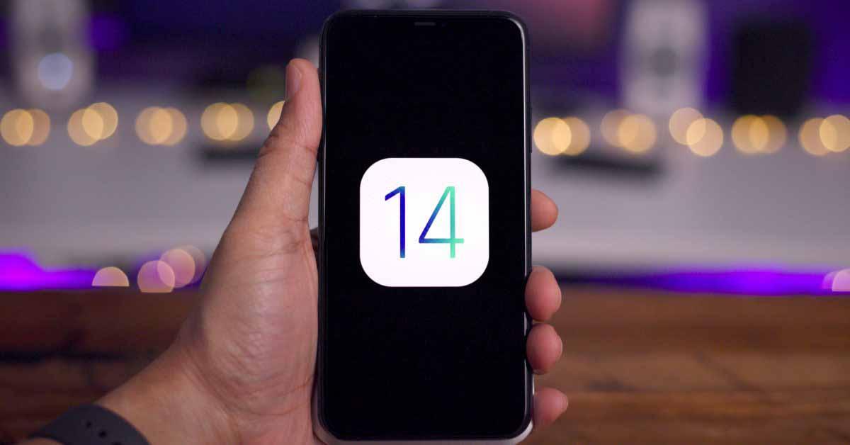 По данным Mixpanel, внедрение iOS 14 превышает 90%