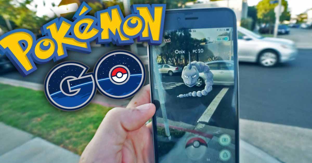 Pokémon GO ошибочно запрещает игрокам iPhone