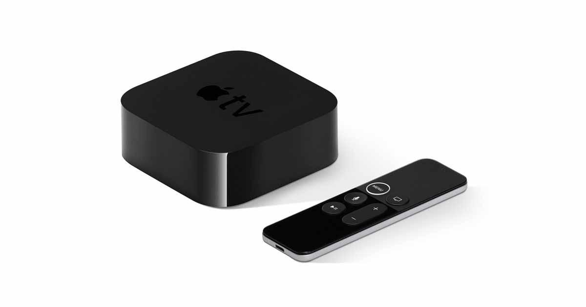 Последняя бета-версия tvOS намекает на переработанный пульт Apple TV Remote с новой «центральной кнопкой»