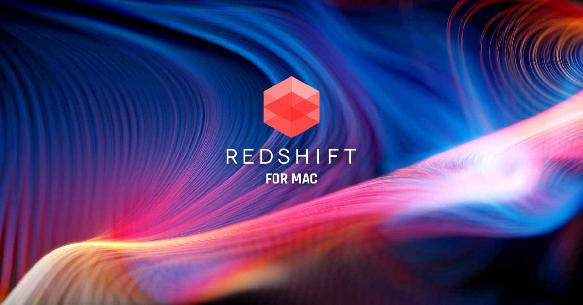 Программное обеспечение для рендеринга Maxon Redshift поставляется на Mac с поддержкой M1, первые тестеры видят «сумасшедшие результаты»