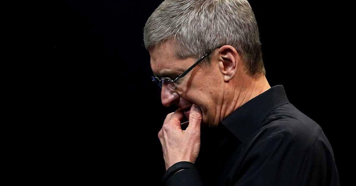 Сенаторы США обвиняют Apple в «внезапном» отказе от участия в антимонопольном слушании в App Store
