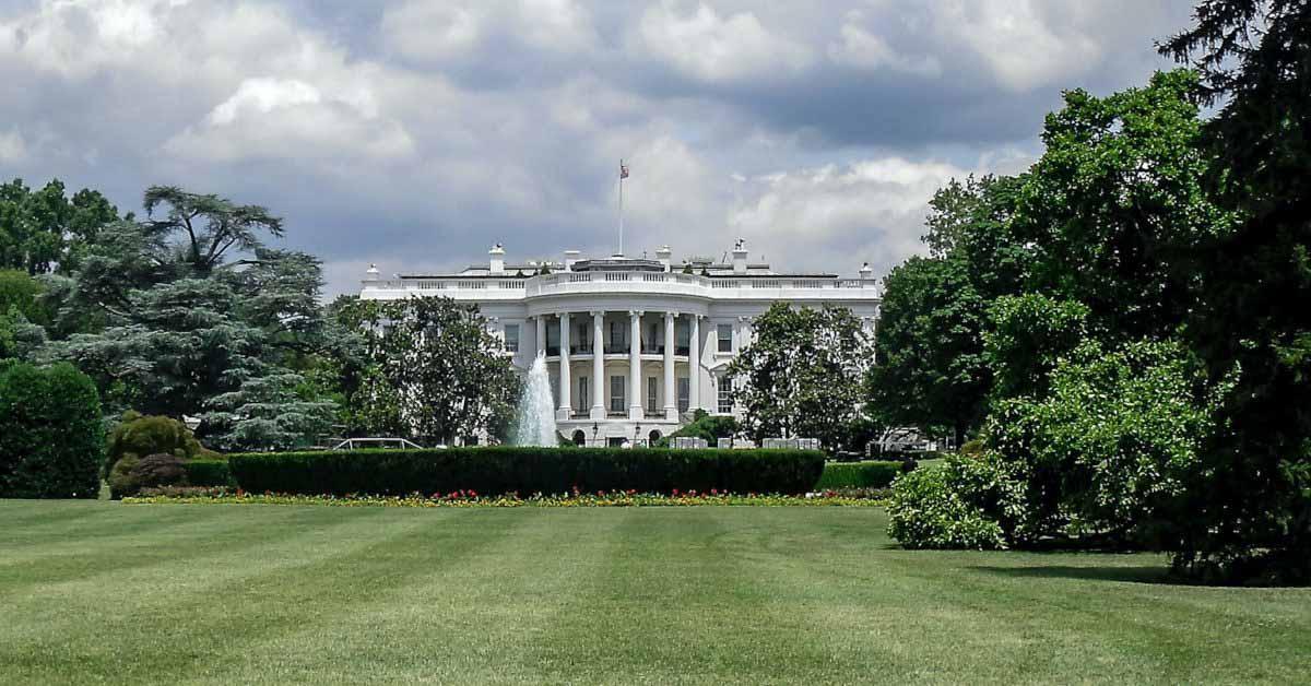 Широкополосный доступ для всех, обещает Белый дом;  это «новая электроника» - 9to5Mac