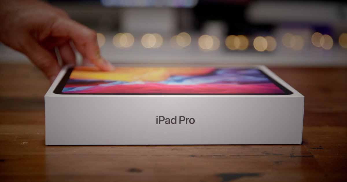 Сколько больше вы готовы заплатить за iPad Pro 2021 года? [Poll]