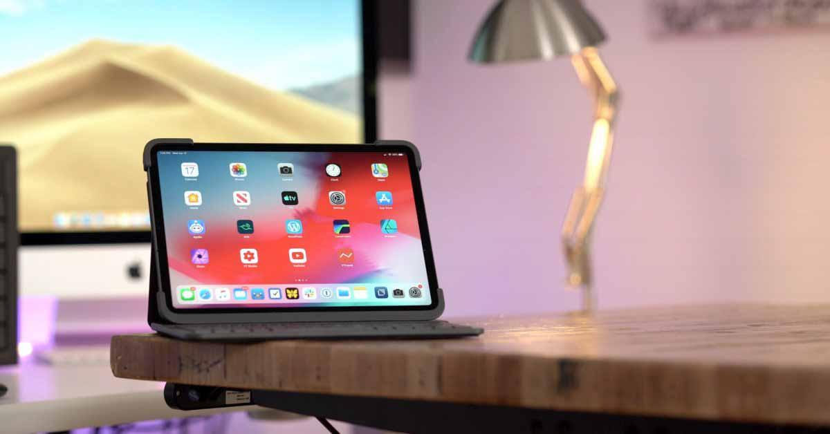 Сколько стоит ваш iPad Pro прямо сейчас?