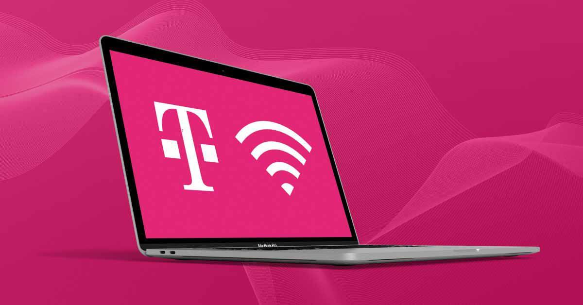 T-Mobile официально представляет домашний интернет 5G без ограничения данных или контракта от 60 долларов в месяц