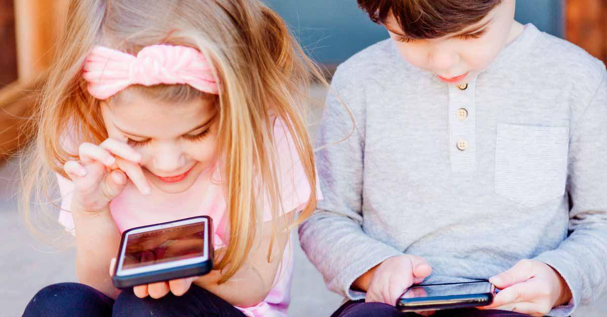 TikTok незаконно собирает данные у детей, говорится в иске