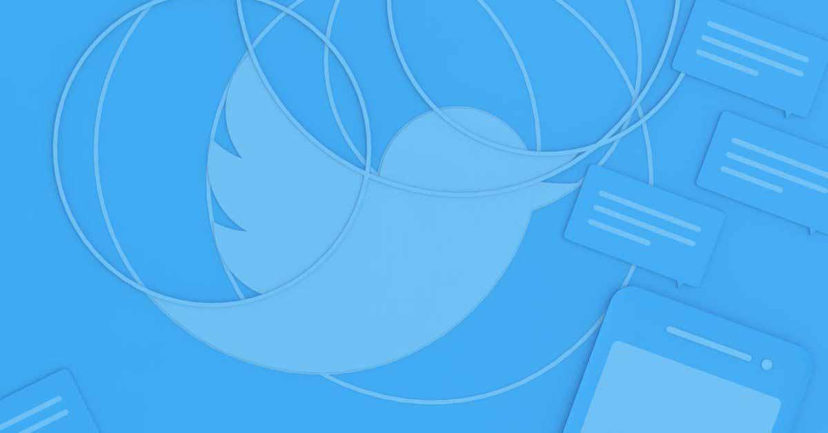 Twitter объявляет о новой инициативе по анализу собственных алгоритмических решений