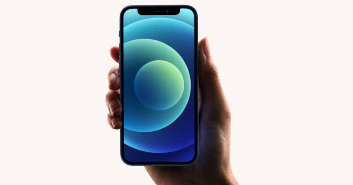 В другом отчете утверждается, что iPhone 13 будет использовать дисплеи LTPO для обеспечения высокой частоты обновления ProMotion.