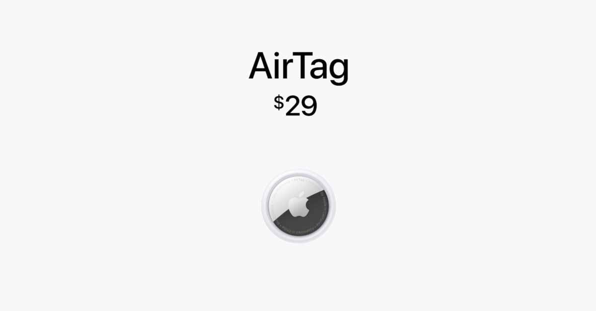 В преддверии слушаний по антимонопольному законодательству Apple сенатор Клобучар назвал запуск AirTag «своевременным»