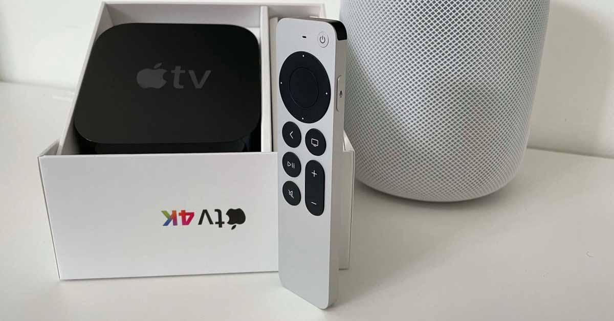 Apple TV Siri Remote: как управлять телевизорами и ресиверами