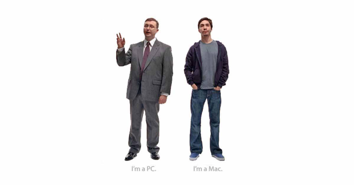 Bloomberg: соперничество Apple и Microsoft вернулось, и вот почему