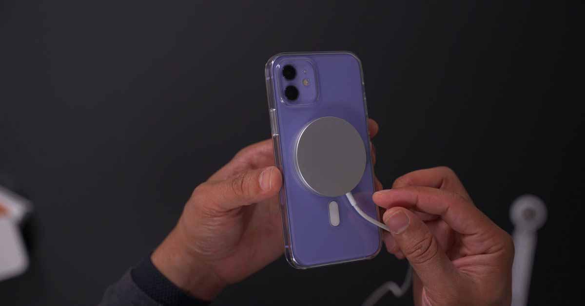 FDA изучает помехи в работе кардиостимуляторов MagSafe и iPhone 12 и заявляет, что риск для пациентов низкий