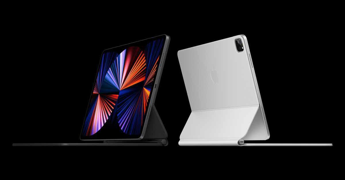 iPadOS ограничивает мощность iPad Pro: приложения могут использовать только до 5 ГБ ОЗУ каждое