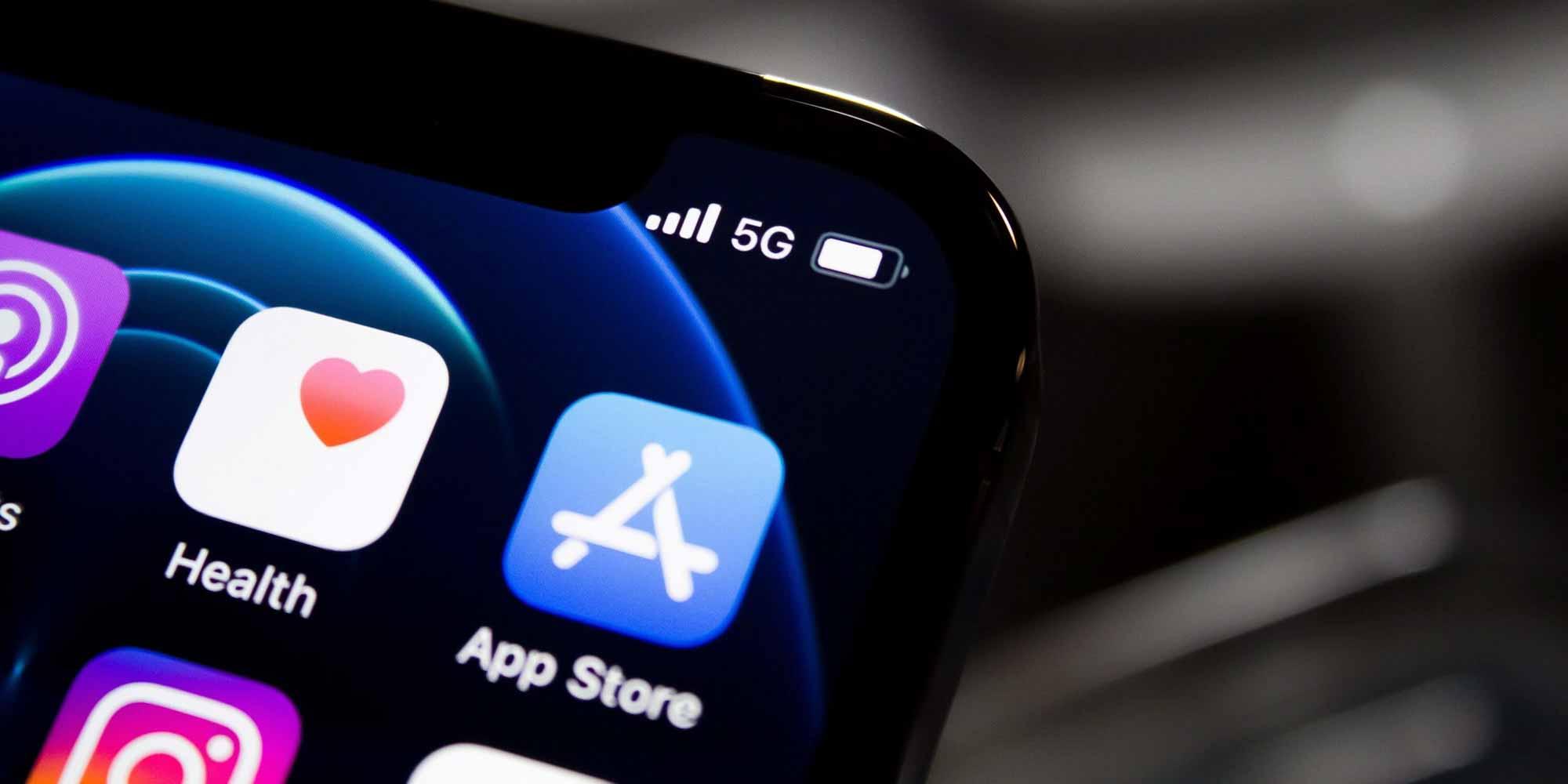 Первое антимонопольное решение App Store уже закрыто