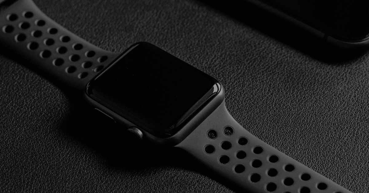 Измерение уровня сахара в крови Apple Watch может быть на шаг ближе