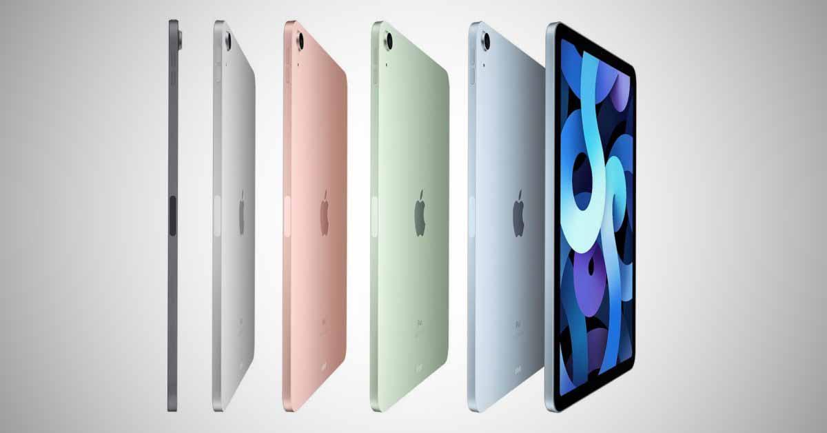 Новая инициатива iPad Air по усилению учебной программы для поступающих в Университет Невады в Рино