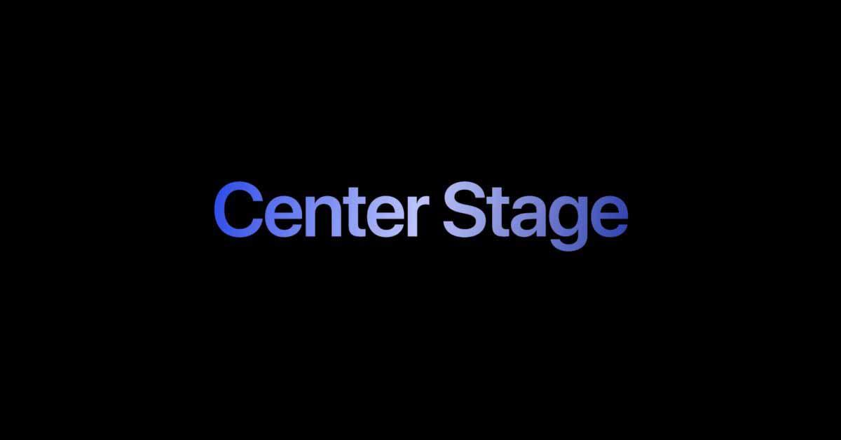 Reincubate Camo представляет новую функцию iPad Pro Center Stage на вашем Mac