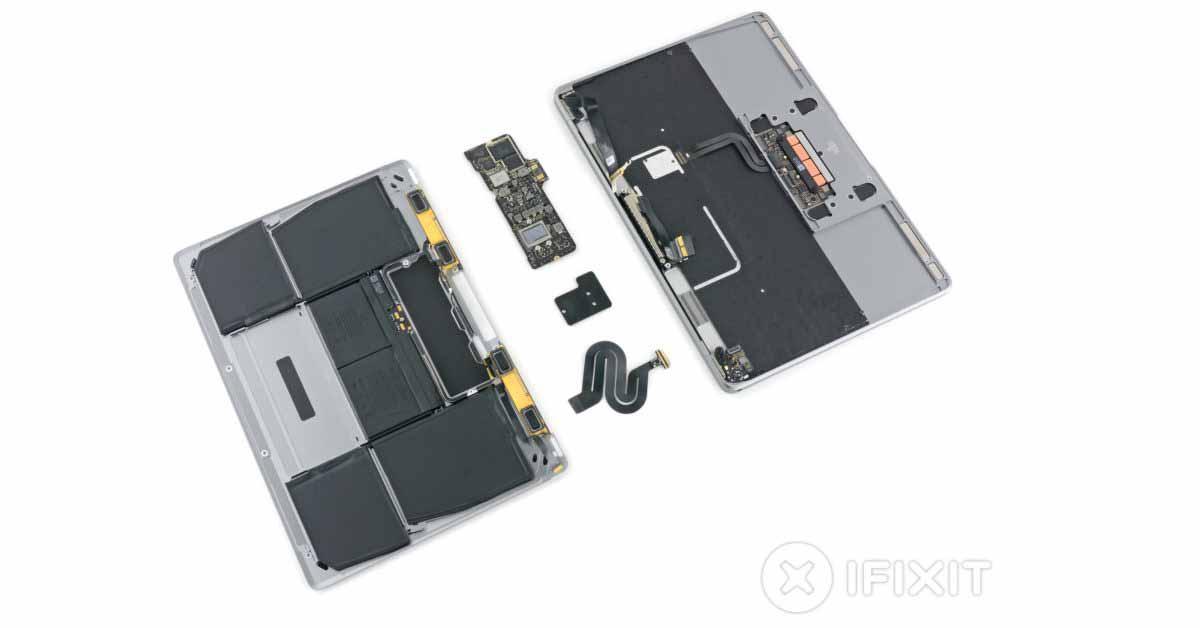 Ремонтные мастерские Apple обращаются к документам, просочившимся группой выкупа, чтобы восстановить потерянные данные