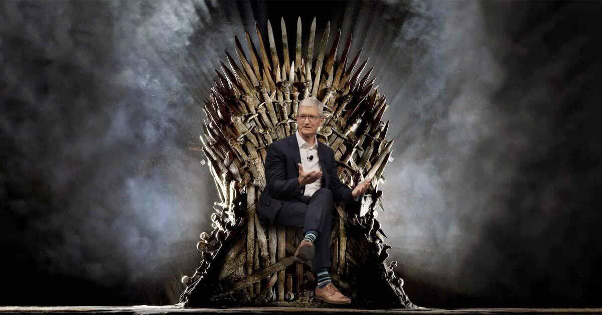 Wedbush: Apple, скорее всего, одержит победу в суде над Epic Games