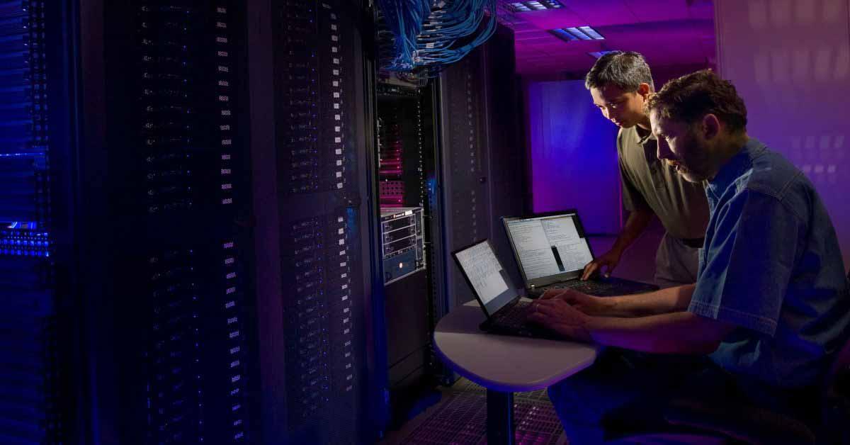 Закон о конфиденциальности данных: всем технологическим гигантам придется последовать примеру Apple