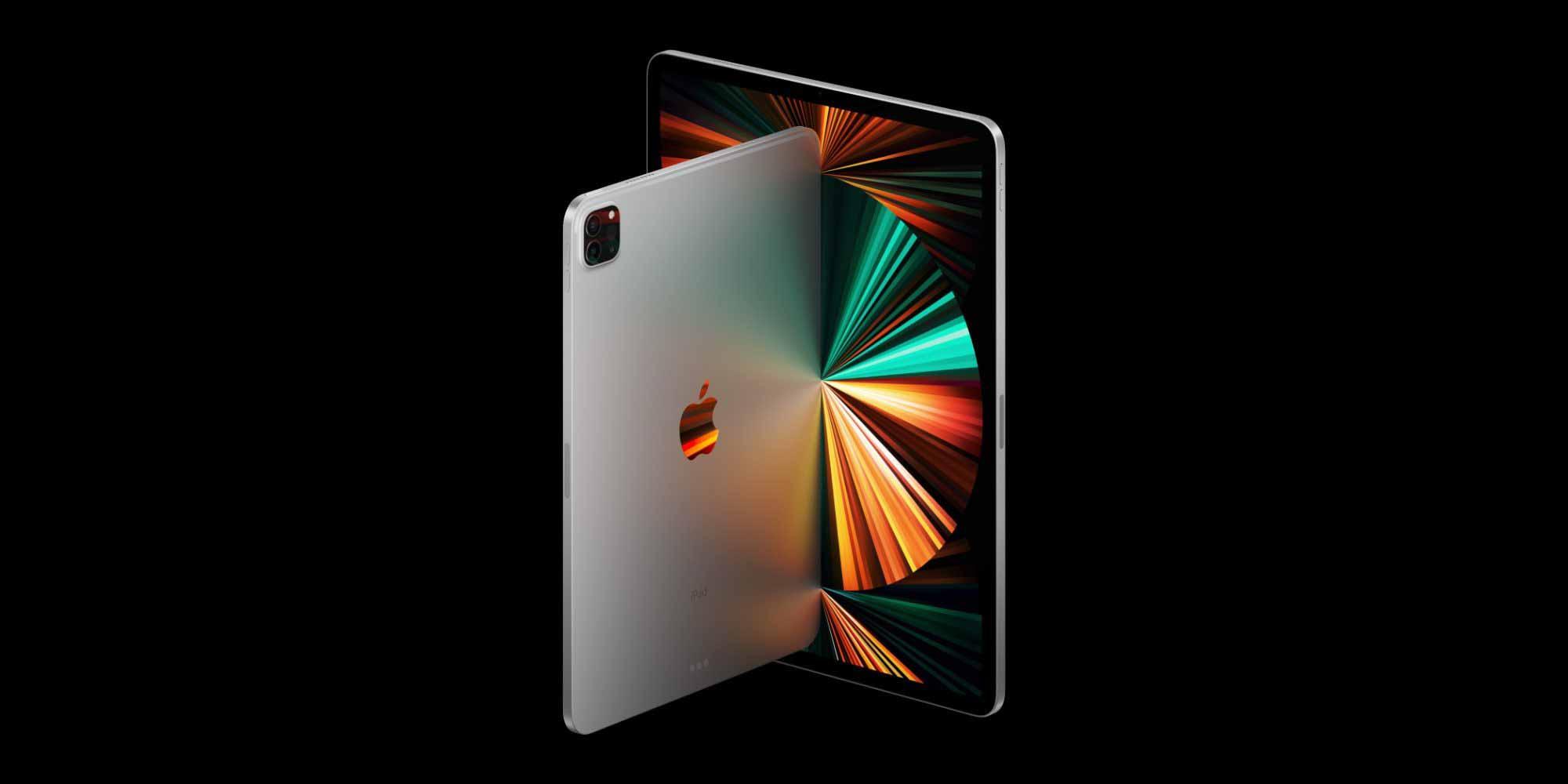 M1 11-дюймовый iPad Pro