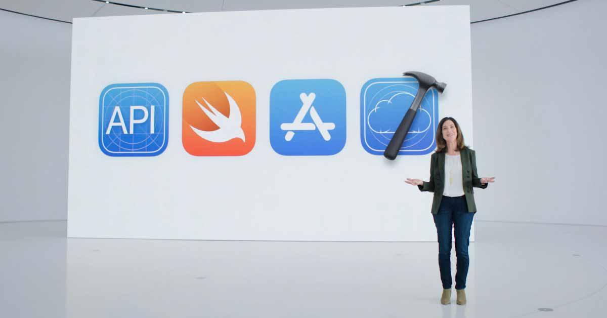Apple обновляет свои правила App Store после анонса iOS 15