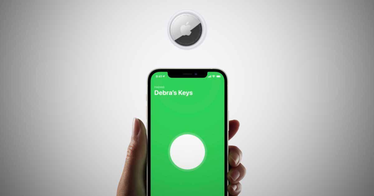Apple планирует детектор AirTag для Android, и у меня есть вопросы