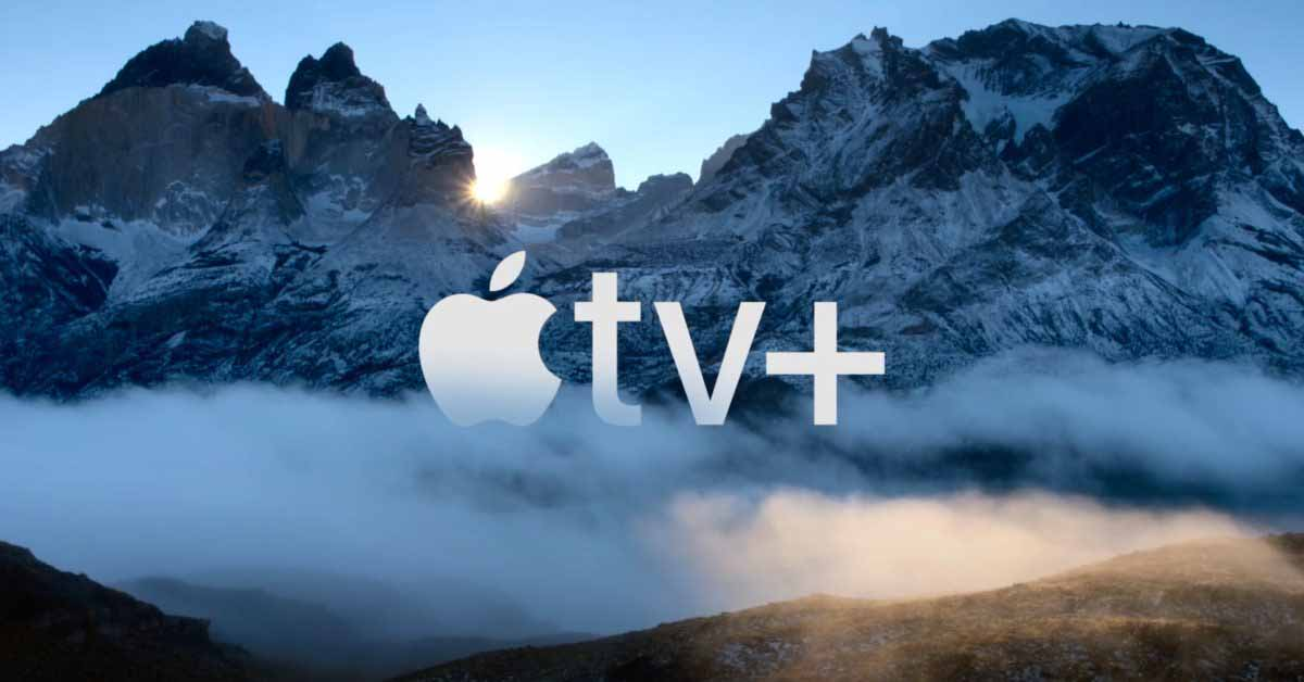 Apple TV + дразнит свою летнюю линейку новой шипящей серией оригинальных шоу и фильмов