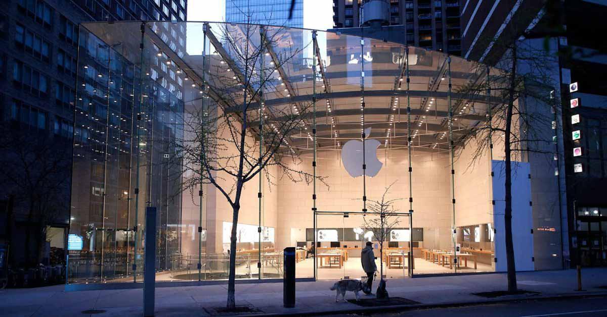 Apple уступает часть своей доли рынка Samsung в Корее