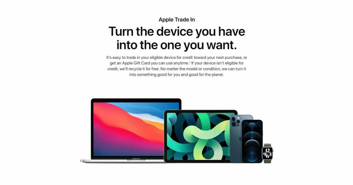 Apple запускает программу trade-in для телефонов LG в США