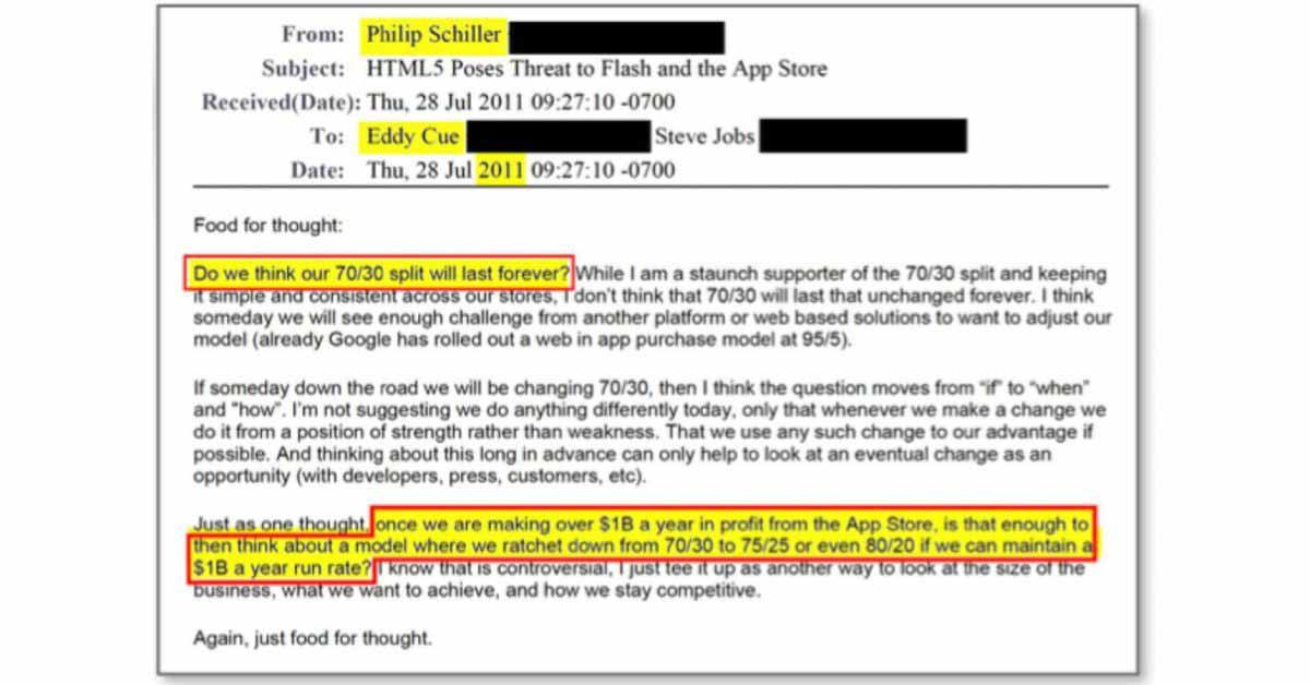 Беспорядок в App Store - пиар-катастрофа, которой Apple могла бы легко избежать