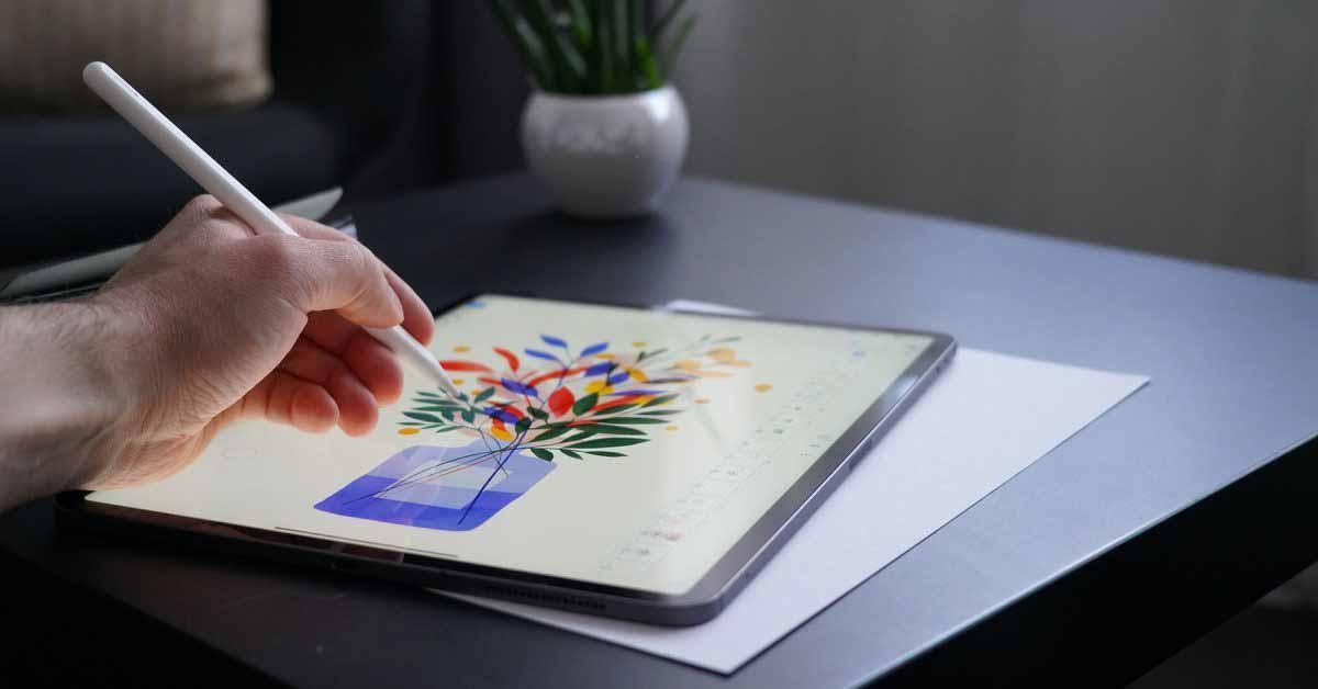 Доля рынка iPad увеличилась в первом квартале после рекордных продаж в 2020 году - 9to5Mac
